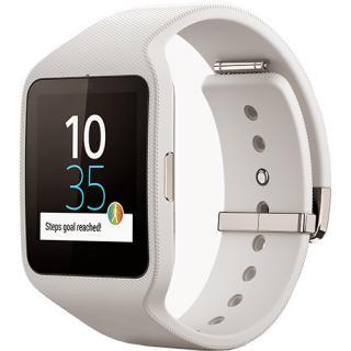 Smartwatch 3 Sport Alb