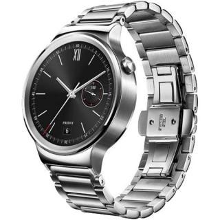 Smartwatch 42mm Otel Inoxidabil Link Argintiu