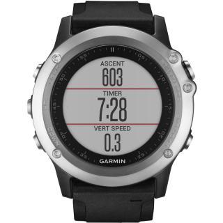 Smartwatch Fenix 3 HR Negru