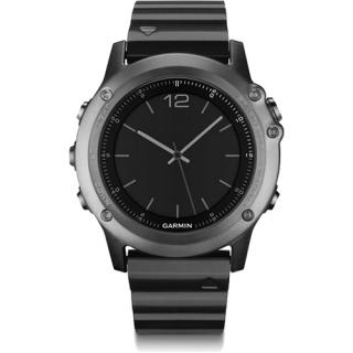 Smartwatch Fenix 3 Sapphire Edition Hr Negru