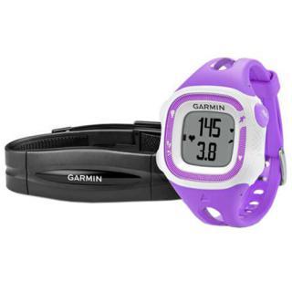 Smartwatch Forerunner 15 Cu Banda Hr Inclusa S Vio