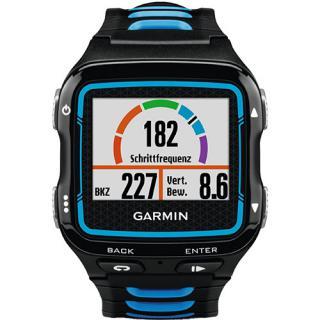Smartwatch Forerunner 920XT HR Cu GPS Negru Albastru