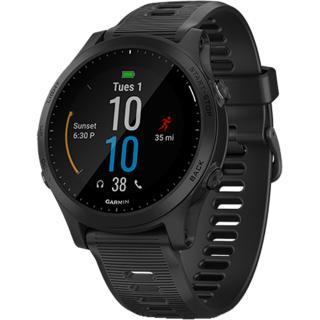 "<font color=""FF00CC"">Promotie!</font> Smartwatch Forerunner 945 Negru thumbnail"