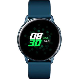 """<font color=""""FF00CC"""">Promotie!</font> Smartwatch Galaxy Watch Active Verde thumbnail"""