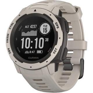 """<font color=""""FF00CC"""">Promotie!</font> Smartwatch Instinct GPS Alb thumbnail"""