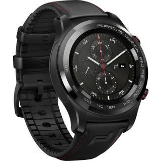 smartwatch porsche design negru