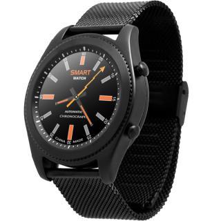 Smartwatch S9 Cu Touch Screen Negru