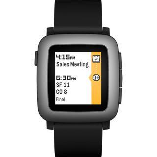 Smartwatch Time Negru