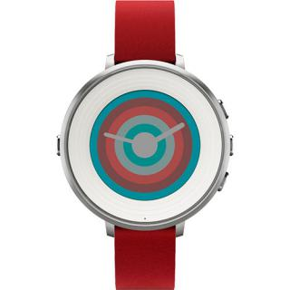 Smartwatch TIME ROUND Rosu