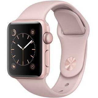 Smartwatch Watch 1 38MM Aluminiu Roz Si Curea Sport Roz