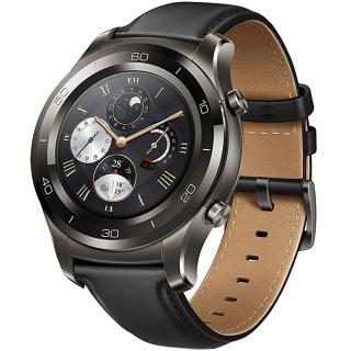 smartwatch watch 2 carbon  negru