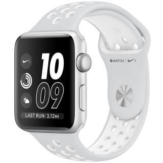 Smartwatch Watch 2 Nike Plus Aluminiu Argintiu 42m