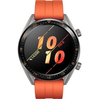 """<font color=""""FF00CC"""">Promotie!</font> Smartwatch Watch GT Active Portocaliu thumbnail"""