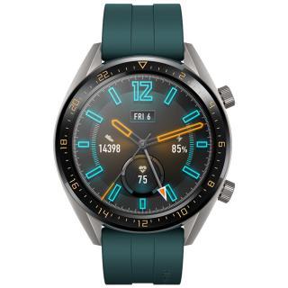 """<font color=""""FF00CC"""">Promotie!</font> Smartwatch Watch GT Active Verde thumbnail"""