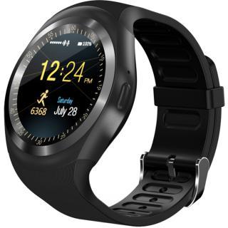 Smartwatch Y1 Cu Sim Negru