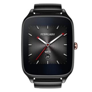 Smartwatch Zenwatch 2 Curea Metalica Gri
