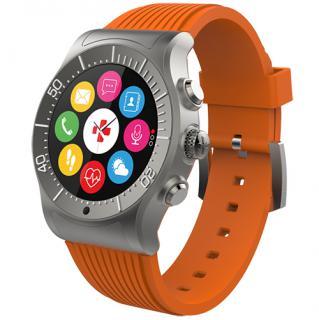 Smartwatch Zesport Portocaliu
