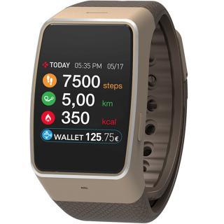Smartwatch Zewatch 4 Maro