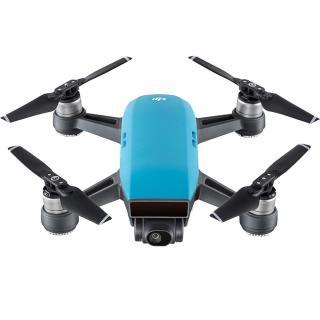 Spark Fly More Combo Drona Kit Accesorii Albastru thumbnail
