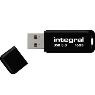 Stick USB 16GB Drive Neon USB 3.0 Negru