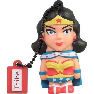 Stick Usb 16gb Wonder Woman