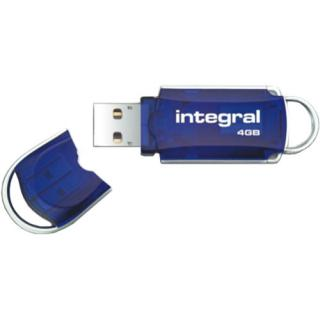 Stick Usb 4gb Drive Courier Usb 2.0
