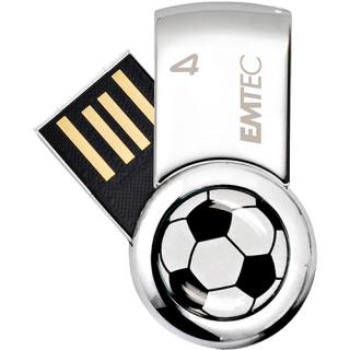 Stick Usb 4gb Football 2.0