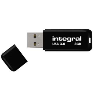 Stick USB 8GB Drive Neon USB 3.0 Negru