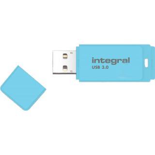 Stick Usb 8gb Pastel Blue Sky 3.0 Albastru