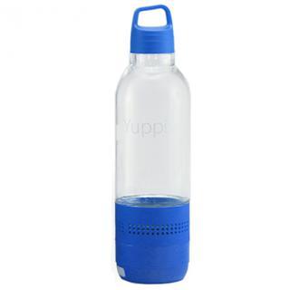 Sticla Inteligenta Sport 4 Cu Boxa Bluetooth Incorporata Albastru