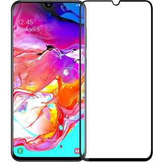 "<font color=""FF00CC"">Promotie!</font> Sticla Securizata Full Body 2.5D SAMSUNG Galaxy A70 thumbnail"