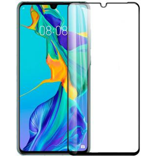 "<font color=""FF00CC"">Promotie!</font> Sticla Securizata Full Body Curved 3D HUAWEI P30 Pro thumbnail"