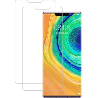 "<font color=""FF00CC"">Promotie!</font> Sticla Securizata Full Body Invisible HUAWEI Mate 30 Pro thumbnail"