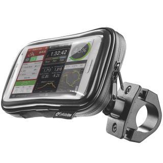 Suport De Telefon Pentru Bicicleta Cu Husa Touchscreen thumbnail