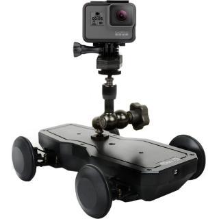 Suport Motorizat Pentru Camere Video Cu Conexiune