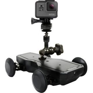 Suport Motorizat Pentru Camere Video   Maneta Cont