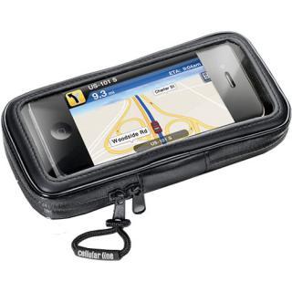 Suport Moto Smartphone Pana In 4.3 Negru