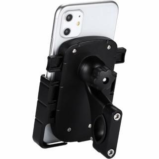 Suport Universal de telefon pentru bicicleta Negru