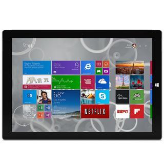 Surface Pro 3 I7 512gb 8gb Ram