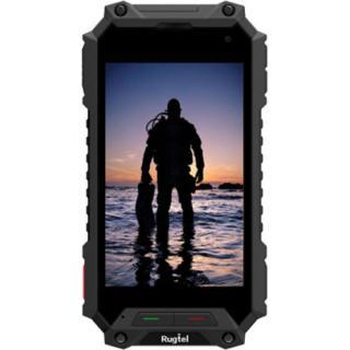 TANK X10 Dual Sim 8GB LTE 4G Negru IP68