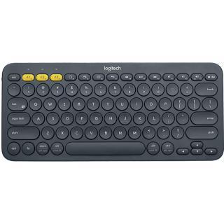 Tastatura Bluetooth K380 Negru