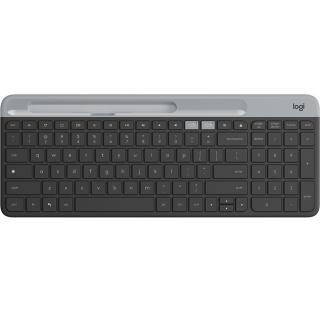 Tastatura Wireless K580 Slim Multi-Device Keyboard Negru