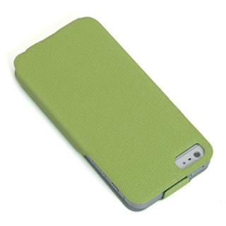 Husa Flip Verde Apple Iphone 5s  Iphone Se