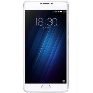 U10 Dual Sim 32GB LTE 4G Argintiu 3GB RAM