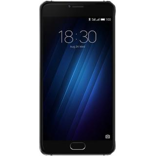 U10 Dual Sim 32GB LTE 4G Gri 3GB RAM