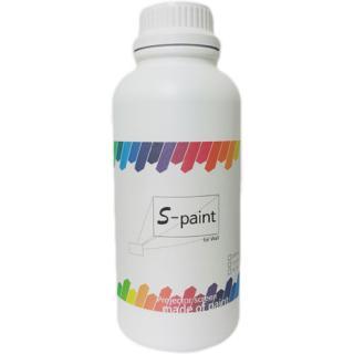 Vopsea S-paint Pentru Perete 500ml