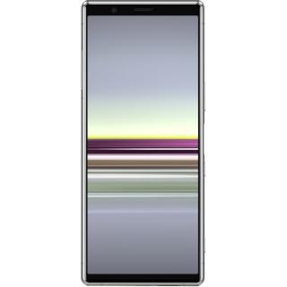 """<font color=""""FF00CC"""">Promotie!</font> Xperia 5 Dual Sim 128GB LTE 4G Gri 6GB RAM thumbnail"""
