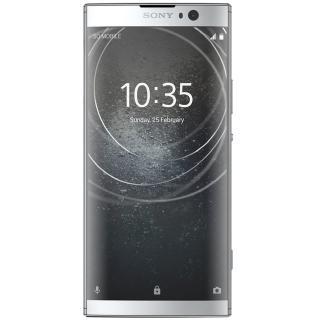 Xperia XA2 Plus  Dual Sim 64GB LTE 4G Argintiu  6GB RAM
