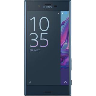 Xperia XZ Dual Sim 64GB LTE 4G Albastru