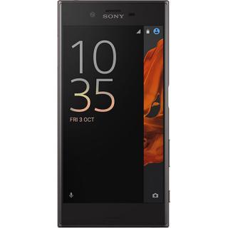 Xperia XZ Dual Sim 64GB LTE 4G Negru